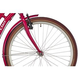 """Ortler Copenhagen 24"""" Red"""